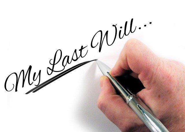 Trusts, Wills & Probate
