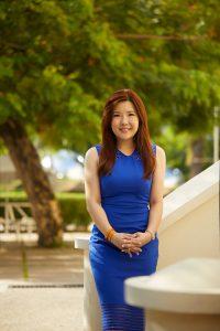 Jacqueline Chua