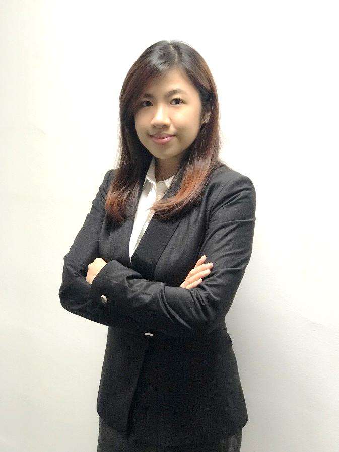 Allison Foo Li Ting